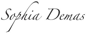 Sophia Demas